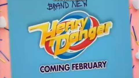 "Henry Danger ""Double Date Danger"" - Official Teaser"