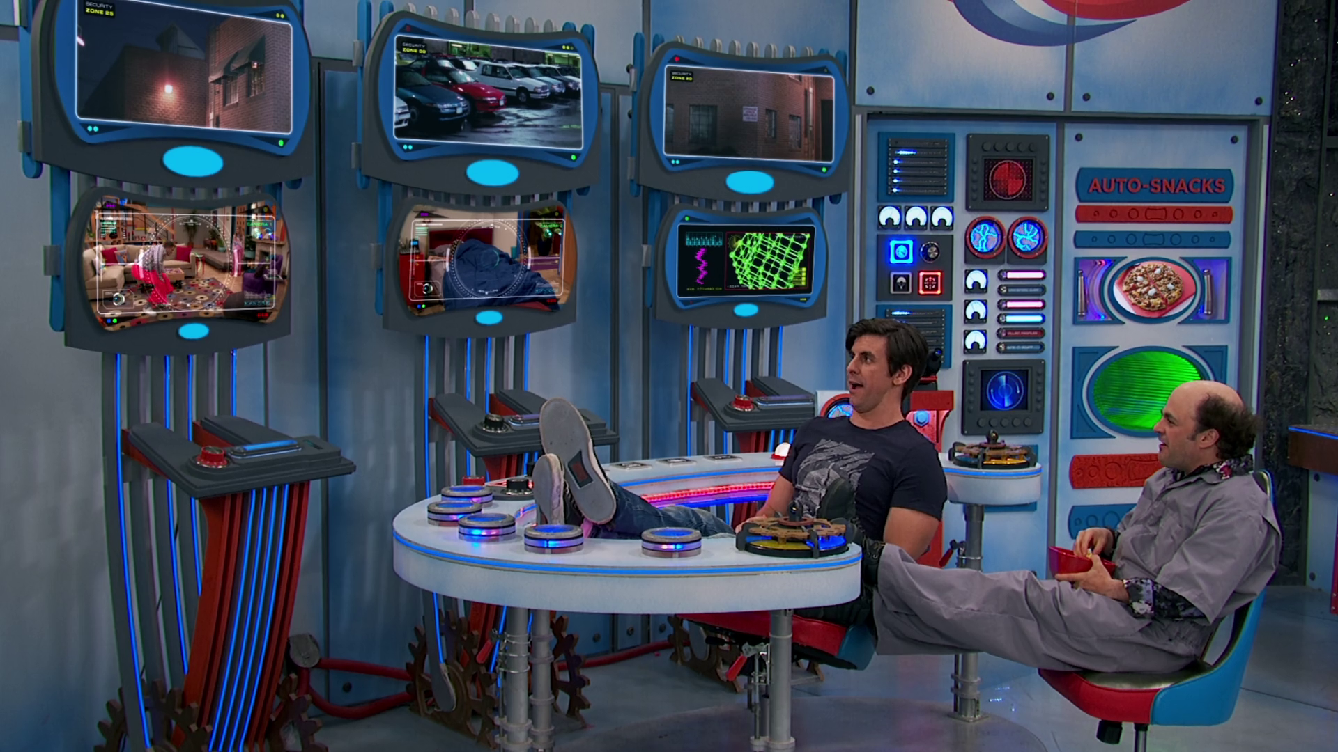 Image - Sick & Wired (81).png   Henry Danger Wiki   FANDOM powered ...