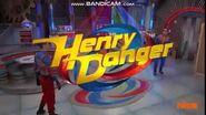"""Henry Danger - Episode """"Beginning of the End"""" ( 537) Promo"""