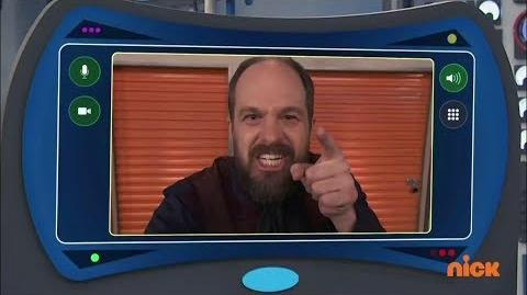 "Henry Danger New Episode ""Spelling Bee Hard"" Official Promo ft. Dr. Minyak-0"
