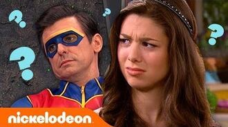 WHOA! Are The Thundermans & Henry Danger in a Secret Society? 🤐 FactOrFanFiction