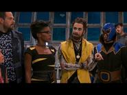 Danger & Thunder Screencap 41