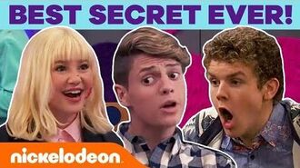 The Henry Danger Gang Uncover The Most Fun Secret Ever! 🤐 Nick