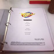 Allison-Scagliotti-Director-Nickelodeon-Henry-Danger-Script-Episode-4x15