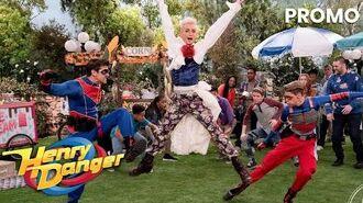 Henry Danger Summer Season Promo 2 + Henry Danger Musical Nick+