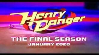 HENRY DANGER FINAL SEASON