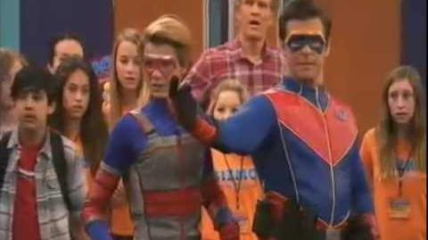 "'Henry Danger' ""Scream Machine"" Official Promo"