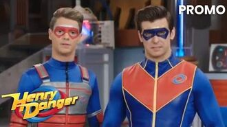 Henry Danger The Musical Promo Coming Soon to Nickelodeon