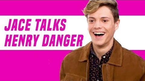 Jace Norman Talks Henry Danger, Bixler High Private Eye, and More!
