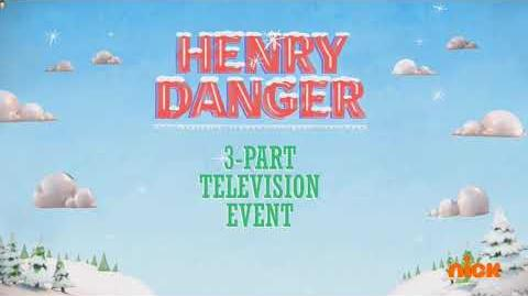 Saturday January 19 Night of Premieres w Final Part of 'Henry Danger' and 'Cousins for Life' HD