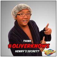 Oliverknows