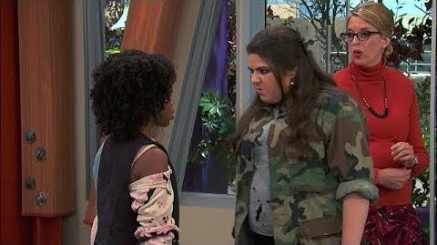 """Henry Danger """"Brawl in the Hall"""" Official Promo HD"""
