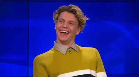 """Jace Norman on Growing Up in """"Henry Danger"""""""