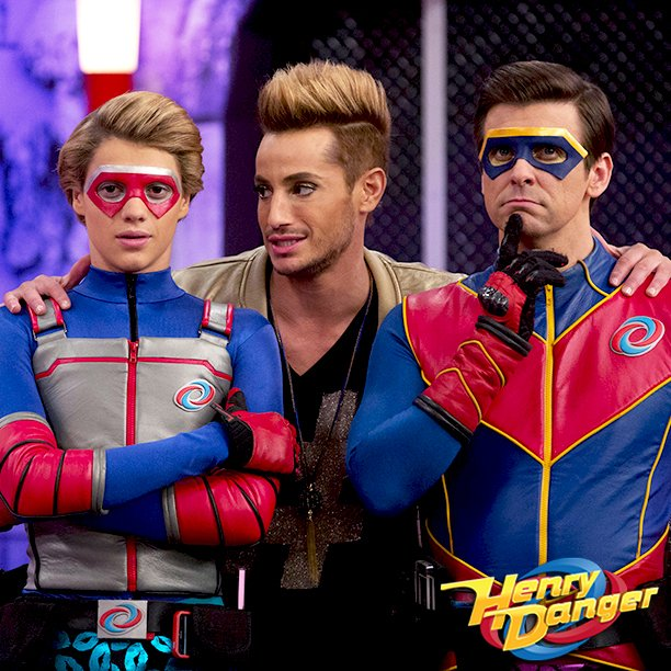 Categoryimages Henry Danger Wiki Fandom Powered By Wikia ...
