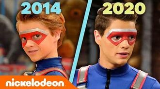 Jace Norman Through the Years! 2014-2020 🎈 Nick