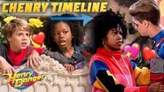 "The ""CHENRY"" Relationship Timeline! 💘 Henry Danger"