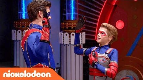 A Trip Down to Memory Lane Henry Danger Edition Nick
