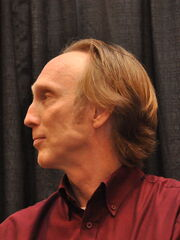 Henry Selick 2009 (cropped)