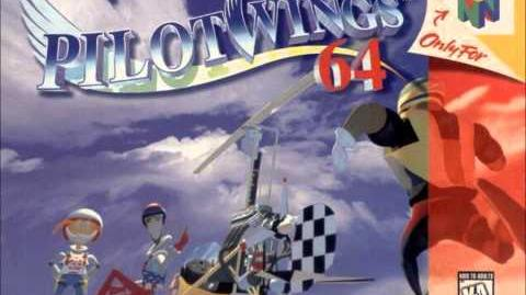 OG VGM 36 Jumble Hopper- Pilotwings 64