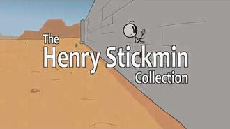 The Henry Stickmin Collection Announcement