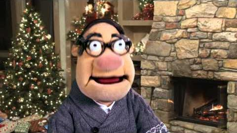 Seasons Greetings from your next president Marvin E. Quasniki