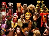 List of puppet improv puppets