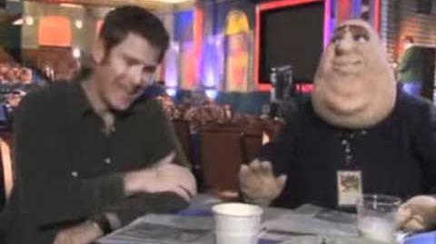 Del's Vegas Comedy Binge - Day 5