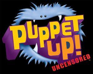 Puppet Up Logo 2009