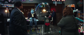 Happytime Murders Screenshot