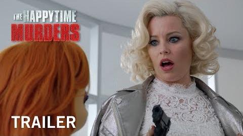 """The Happytime Murders """"For Your Consideration"""" Trailer In Theaters August 24, 2018"""