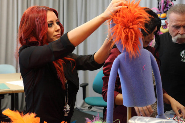 Celebrity Apprentice: I Hate Aubrey O'Day ~ Tamara Tattles