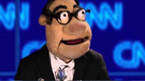 Marvin E. Quasniki at the South Carolina GOP Debate