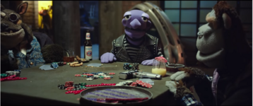 Happytime Murders Screenshot 2