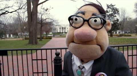 Mr. Quasniki Goes to Washington