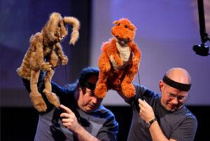 Puppet up 5b