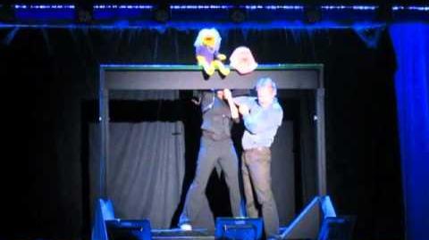 Disney Legends - Jim Henson Muppet Tribute