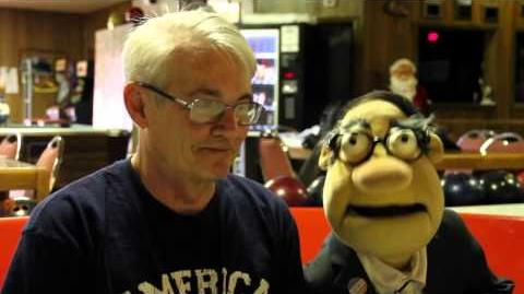 Marvin E. Quasniki Iowa Caucus Video Diary