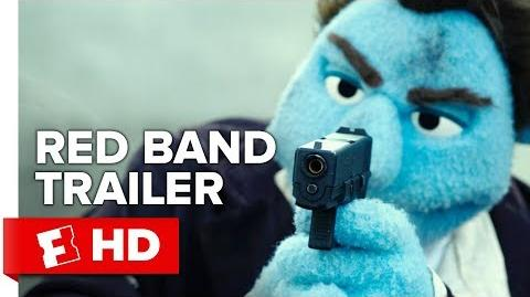 The Happytime Murders Red Band Trailer 1 (2018) Movieclips Trailers