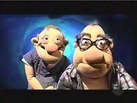 Puppet Up TV 4