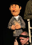 Puppet Up - Frenchy