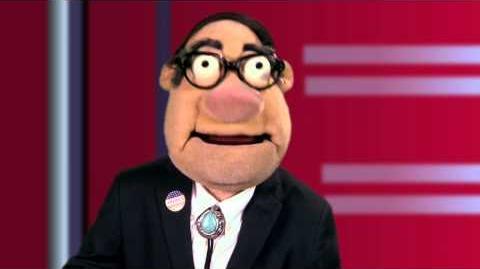 Marvin E. Quasniki - Iowa Republican Debate