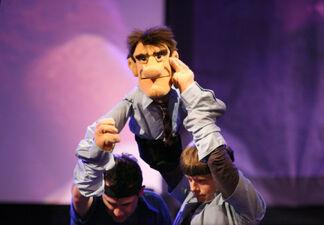 Puppet up 2b