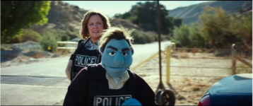 The Happytime Murders Main characters