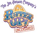 Puppet Up! - Uncensored (television special)