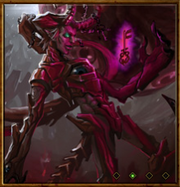 Hell's warden
