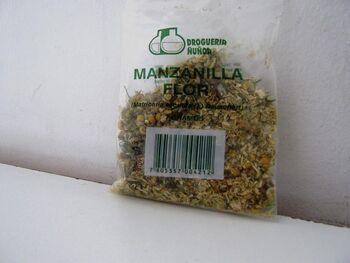 Matricaria recutita pro taxonomia 01