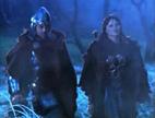 Xena & beowulf
