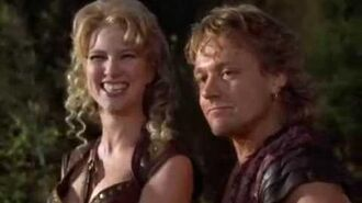 Can´t Stop Iolaus