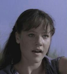 Young Xena