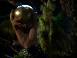 Callisto Golden Apple